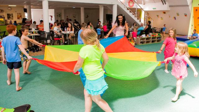 Deň detí 2015 - aktivity