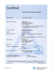 certifikat ISO_3834-2